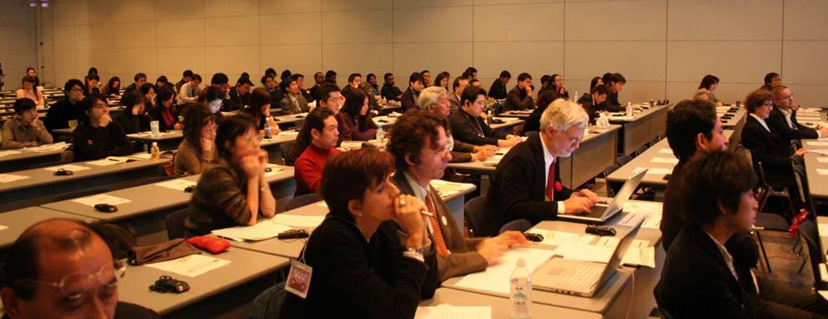 第1回サステナブルデザイン国際会議
